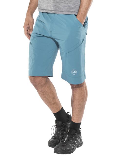 La Sportiva Taka - Shorts Homme - bleu